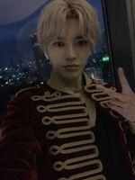 Taeyong June 20, 2019 (2)