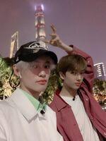 Chenle Jisung June 21, 2019 (1)