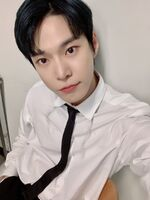 Doyoung June 20, 2019