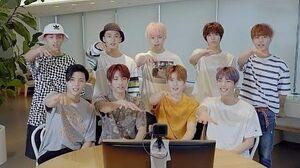 Let's Dance NCT 127 'Cherry Bomb' Dance Cover Contest Reaction Video