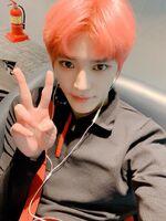 Taeyong Jan 18, 2019