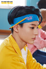 Jeno (My First and Last) 4