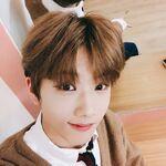 Jisung Nov 11, 2018