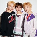 Jungwoo Mark Haechan Vivi Magazine (June 2019) 2