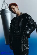 Taeil (Neo Zone The Final Round) 3