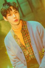 Doyoung (Timeless)
