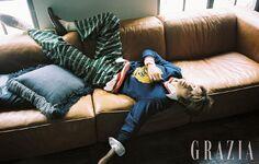 Jaehyun grazia 6