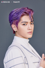 Taeyong (Let's Go Everywhere)