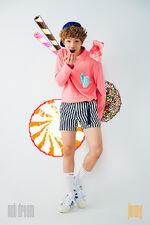 Jisung (Chewing Gum) 4