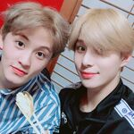 Mark & Jungwoo Feb 24, 2019