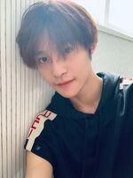 Yangyang August 19, 2019 (2)