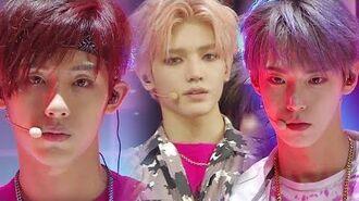 《Comeback Special》 NCT 127 - Cherry Bomb @인기가요 Inkigayo 20170618