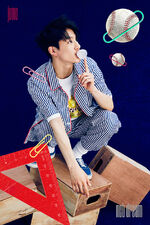 Jeno (Chewing Gum) 3