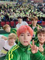 NCT 127 Feb 6, 2019 (2)