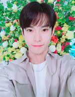 Doyoung Mar 19, 2019