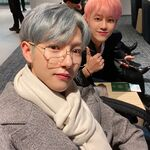 Renjun Jaemin November 30, 2019