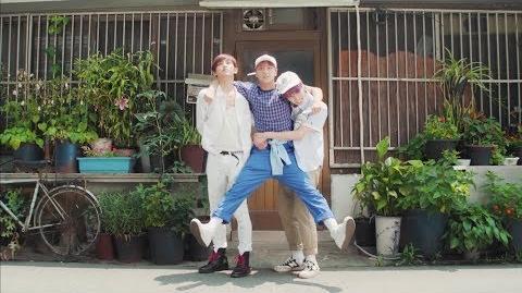 NCT 127 BOY VIDEO B - CUT 4