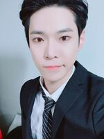 Doyoung June 23, 2018 (1)