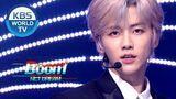 NCT DREAM - BOOM Music Bank 2018.07