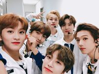 NCT DREAM Dec 3, 2018