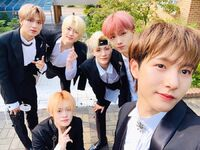NCT Dream October 7, 2019 (1)