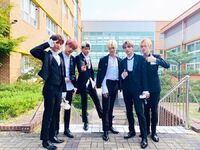 NCT Dream October 7, 2019 (2)