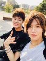 Taeil Yuta November 3, 2019