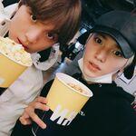 Haechan & Taeyong Nov 19, 2018