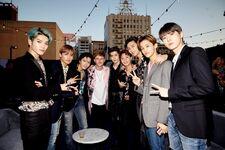 NCT 127 + HRVY August 8, 2019 (1)