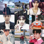 Doyoung (Happy Birthday 2018) (2)