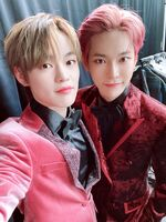 Doyoung Chenle December 25, 2019