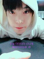 Doyoung Jan 27, 2019
