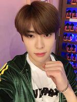 Jaehyun Jan 15, 2019