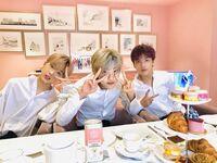 Haechan Jaemin Jisung July 18, 2019 (3)