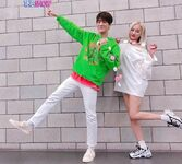 Jeno yeeun march 26, 2019 (1)