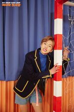 Jisung (My First and Last) 3