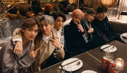 NCT Dream November 18, 2019 (2)