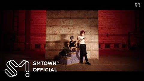 NCT U 엔시티 유 'Baby Don't Stop' MV