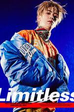 Jaehyun (Limitless)
