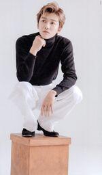 Jaemin urbanlike 1