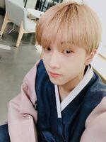 Jisung September 11, 2019 (3)