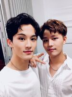 Taeil Mark September 28, 2019 (1)