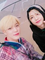 Jeno Jaemin August 10, 2019 (4)