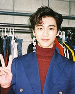 Jaemin February 8, 2018 (2)