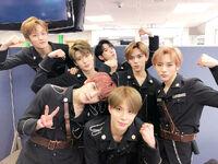 NCT U Boss February 22, 2018 (1)