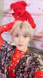 Taeyong June 20, 2019 (3)
