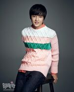 Donghyuk (SMROOKIES 2)