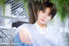 Jaehyun (Naver x Dispatch) 2