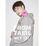 Taeil Vivi Magazine (June 2019) 1