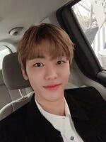 Jaemin Mar 3, 2019